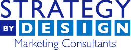 Strategy By Design logo